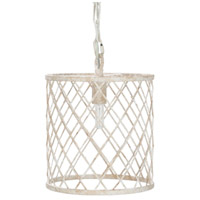 41ELIZABETH 47547-01 Alder 1 Light 9 inch Pendant Ceiling Light