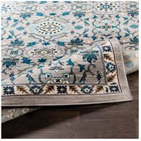 41ELIZABETH 50915-MG Amanda 67 X 47 inch Medium Gray/Sky Blue/Navy/Camel/Dark Brown/Ivory Rugs, Rectangle cmt2302-fold.jpg thumb