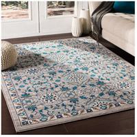 41ELIZABETH 50915-MG Amanda 67 X 47 inch Medium Gray/Sky Blue/Navy/Camel/Dark Brown/Ivory Rugs, Rectangle cmt2302-roomscene_201.jpg thumb
