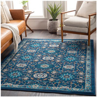 41ELIZABETH 50920-NB Amanda 67 X 47 inch Navy/Sky Blue/Camel/Dark Brown/Medium Gray/Ivory Rugs, Rectangle cmt2303-roomscene_201.jpg thumb