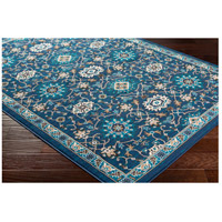 41ELIZABETH 50920-NB Amanda 67 X 47 inch Navy/Sky Blue/Camel/Dark Brown/Medium Gray/Ivory Rugs, Rectangle cmt2303_corner.jpg thumb