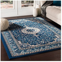 41ELIZABETH 50936-NB Amanda 87 X 63 inch Navy/Sky Blue/Dark Brown/Camel/Medium Gray/Ivory Rugs, Rectangle cmt2309-roomscene_201.jpg thumb