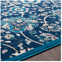 41ELIZABETH 50965-NB Amanda 67 X 47 inch Navy/Sky Blue/Camel/Medium Gray/Dark Brown/Ivory Rugs, Rectangle cmt2318-texture.jpg thumb