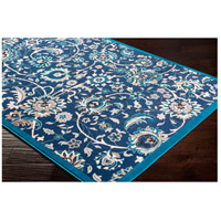 41ELIZABETH 50965-NB Amanda 67 X 47 inch Navy/Sky Blue/Camel/Medium Gray/Dark Brown/Ivory Rugs, Rectangle cmt2318_corner.jpg thumb