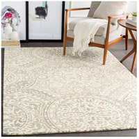 41ELIZABETH 51470-T Arcadicus 36 X 24 inch Taupe/Cream/Moss/Sage Rugs, Rectangle csi1005-roomscene_201.jpg thumb