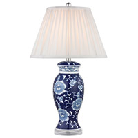 41ELIZABETH White Table Lamps