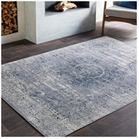 41ELIZABETH 51799-MG Ademaro 35 X 24 inch Medium Gray/Khaki/Charcoal/Black Rugs, Polypropylene and Chenille dur1002-roomscene_201.jpg thumb