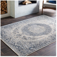 41ELIZABETH 42344-GG Ademaro 114 X 79 inch Gray and Gray Area Rug, Polypropylene and Chenille dur1008-roomscene_201.jpg thumb