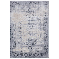 41ELIZABETH 51825-MG Ademaro 87 X 63 inch Medium Gray/Charcoal/Ink/Khaki/Beige Rugs, Polypropylene and Chenille thumb