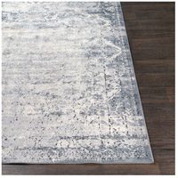 41ELIZABETH 51835-MG Ademaro 87 X 63 inch Medium Gray/White/Charcoal/Black Rugs, Rectangle dur1011-front.jpg thumb