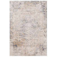 41ELIZABETH 51840-TG Ademaro 87 X 63 inch Taupe/White/Medium Gray Rugs, Rectangle thumb