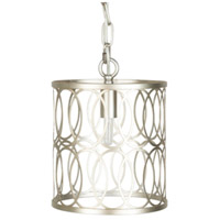 41ELIZABETH 47556-01 Foster 1 Light 9 inch Pendant Ceiling Light