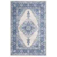 41ELIZABETH 53591-NB Alton 67 X 51 inch Navy/Bright Blue/Medium Gray/White Rugs thumb