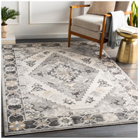 41ELIZABETH 53625-CG Alton 87 X 63 inch Charcoal/Medium Gray/Black/Tan/Beige/White Rugs igo2311-roomscene_201.jpg thumb