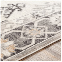 41ELIZABETH 53625-CG Alton 87 X 63 inch Charcoal/Medium Gray/Black/Tan/Beige/White Rugs igo2311-texture.jpg thumb