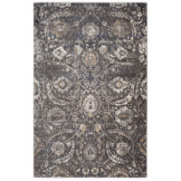 41ELIZABETH 53648-B Alton 35 X 24 inch Black/Charcoal/Tan/Beige/White Rugs thumb
