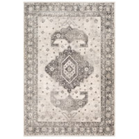 41ELIZABETH 53679-CG Alton 67 X 51 inch Charcoal/Medium Gray/Black/Tan/Beige/White Rugs thumb