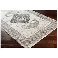 41ELIZABETH 53679-CG Alton 67 X 51 inch Charcoal/Medium Gray/Black/Tan/Beige/White Rugs igo2322_corner.jpg thumb