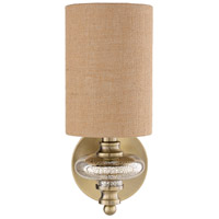 41ELIZABETH 47655-B Hall 1 Light 6 inch Wall Sconce Wall Light