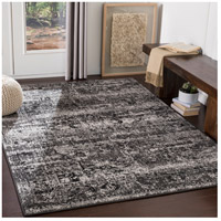 41ELIZABETH 55421-CG Adora 93 X 63 inch Charcoal/Black/Medium Gray Rugs, Polypropylene par1060-roomscene_201.jpg thumb