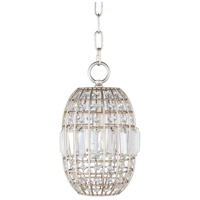 41ELIZABETH 47588-01 Margarelon 1 Light 7 inch Pendant Ceiling Light