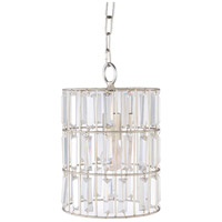 41ELIZABETH 47590-01 Pelagius 1 Light 9 inch Pendant Ceiling Light