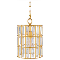 41ELIZABETH 47591-01 Pelagius 1 Light 9 inch Pendant Ceiling Light