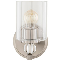 41ELIZABETH 47659-B Packard 1 Light 6 inch Wall Sconce Wall Light