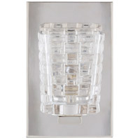 41ELIZABETH 47660-B Victoria 1 Light 5 inch Wall Sconce Wall Light