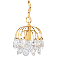 41ELIZABETH 47594-01 Felicia 1 Light 9 inch Pendant Ceiling Light