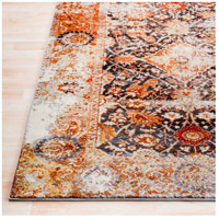 41ELIZABETH 57511-BO Brandon 87 X 63 inch Bright Orange/Black/Ivory/Dark Red/Medium Gray Rugs, Rectangle srp1013-front.jpg thumb