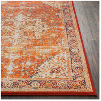 41ELIZABETH 57532-BO Brandon 87 X 63 inch Bright Orange/Dark Red/Bright Yellow/Ivory Rugs, Rectangle srp1019-front.jpg thumb