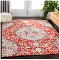 41ELIZABETH 57546-DR Brandon 87 X 63 inch Dark Red/Bright Orange/Ivory/Bright Yellow Rugs, Rectangle srp1021-roomscene_201.jpg thumb
