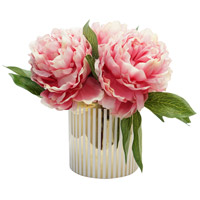 Peonies Artificial Flower or Plant