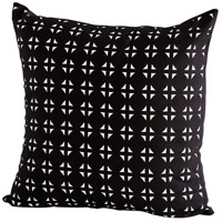 Kaleidoscope Decorative Pillow