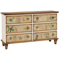 Bahia Dresser or Chest