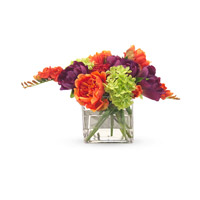 Fiesta Artificial Flower or Plant