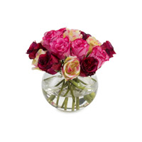 Nosegay Artificial Flower or Plant