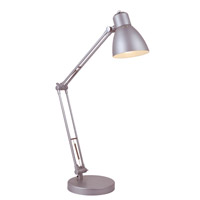 lite-source-tipfax-desk-lamps-ls-22063silv