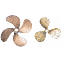 Propellers Wall Accent
