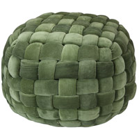 Jazzy Ottoman or Stool