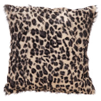 Spotted Decorative Pillow