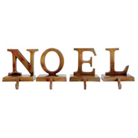 Noel Holiday Decor