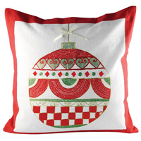 Traditions Decorative Pillow