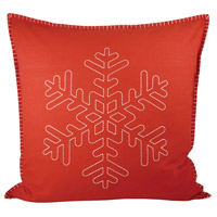 Snowridge Decorative Pillow