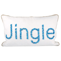 Jingle Holiday Decor