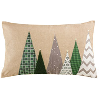 Everwood Decorative Pillow