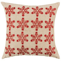 Cottage Decorative Pillow