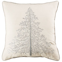 Glistening Trees Decorative Pillow