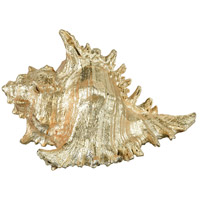 Queen Conch Decorative Object or Figurine